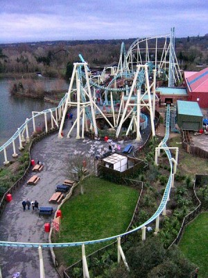 Diabetes and fast tracking rides at theme parks...and free tickets