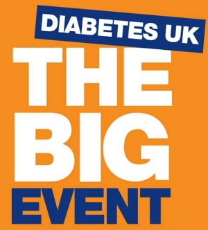 Diabetes UK Big Event