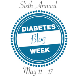 Continuing Connections - Diabetes Blog Week, Day 7