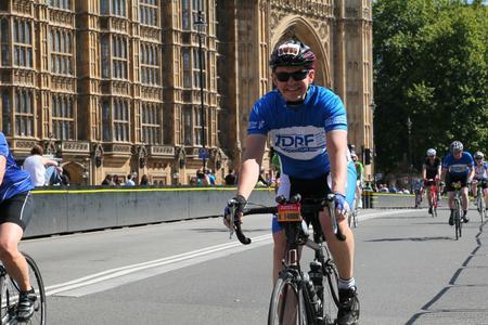passing Parliament