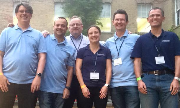Nightscout UK team