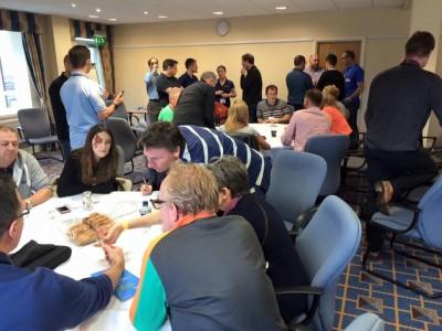 Nightscout Workshop at CWD FFL 2015