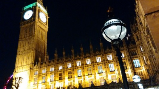 Medical Technology Awareness Week Reception at the Houses of Parliament