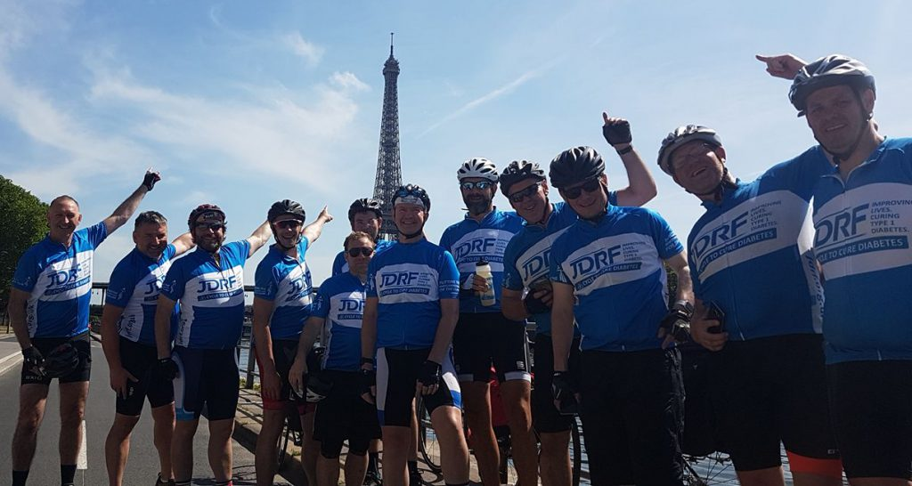 eiffel and us before finish