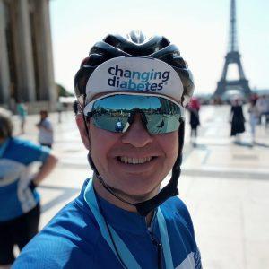 London to Paris 2019 cycle videos